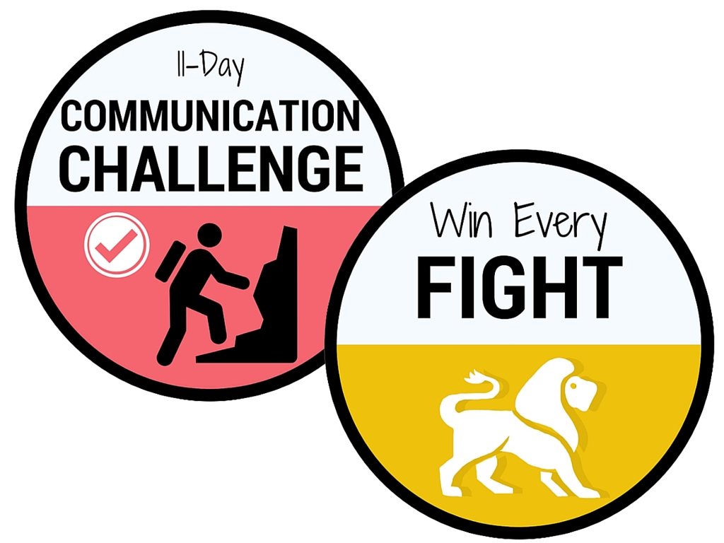 Communication Challenge & Win Every Fight